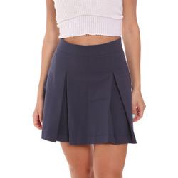 Oblečenie Ženy Sukňa Colmar 8993 8SC Modrá