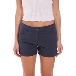 Oblečenie Ženy Šortky a bermudy Colmar 0916T 5TQ Modrá