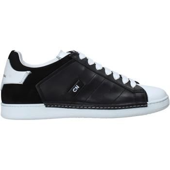 Topánky Muži Nízke tenisky Costume National 10410/CP A čierna