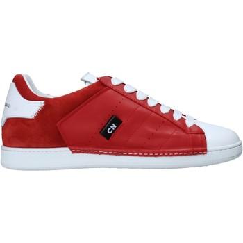 Topánky Muži Nízke tenisky Costume National 10410/CP C Červená