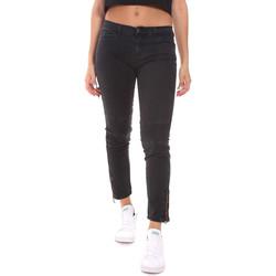 Oblečenie Ženy Nohavice Chinos a Carrot Colmar 0642T 5QX čierna