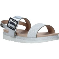 Topánky Dievčatá Sandále Miss Sixty S20-SMS779 Striebro