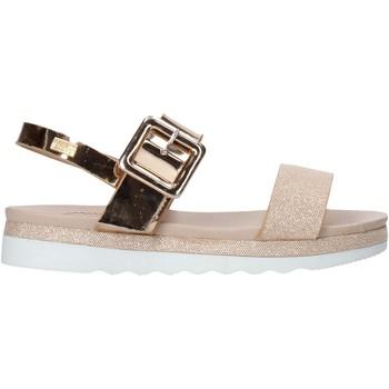 Topánky Dievčatá Sandále Miss Sixty S20-SMS779 Ružová