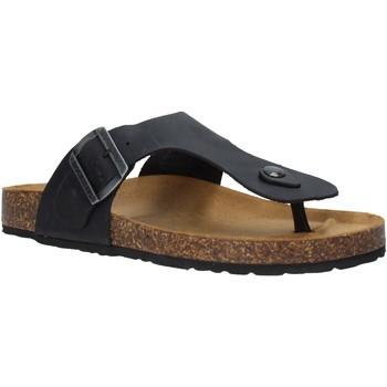 Topánky Muži Sandále Docksteps DSM228400 čierna