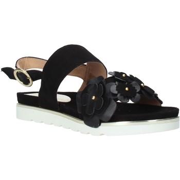 Topánky Ženy Sandále Docksteps DSE104965 čierna