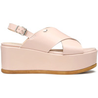 Topánky Ženy Sandále Alberto Guardiani AGW003003 Ružová