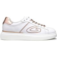 Topánky Ženy Nízke tenisky Alberto Guardiani AGU101126 Biely