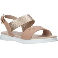 Topánky Dievčatá Sandále Miss Sixty S20-SMS765 Ružová