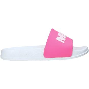 Topánky Deti Šľapky Miss Sixty S20-SMS798 Ružová