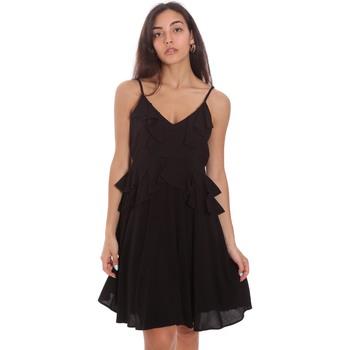 Oblečenie Ženy Krátke šaty Fracomina FS21SD1008W42201 čierna