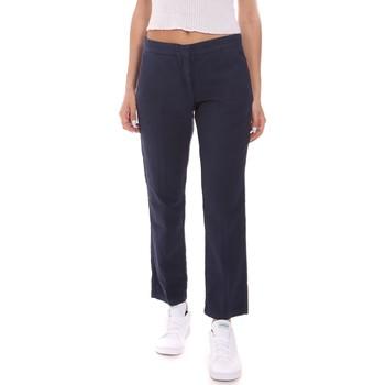Oblečenie Ženy Nohavice Colmar 0654T 1SQ Modrá