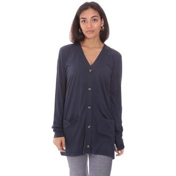 Oblečenie Ženy Cardigany Colmar 8689 3RG Modrá