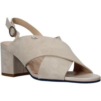 Topánky Ženy Sandále Alberto Guardiani AGW003400 Béžová