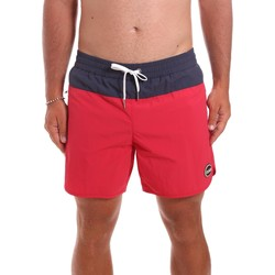 Oblečenie Muži Plavky  Colmar 7258 5SE Červená