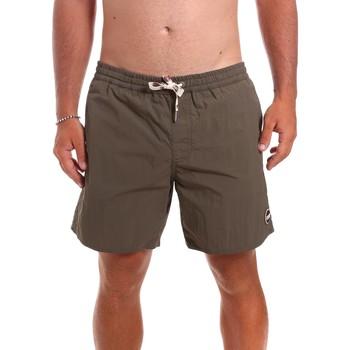 Oblečenie Muži Plavky  Colmar 7248 5SE Zelená