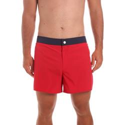 Oblečenie Muži Plavky  Colmar 7242 1QF Červená