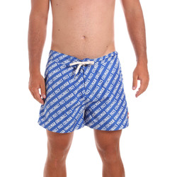 Oblečenie Muži Plavky  Colmar 7246 5SI Modrá