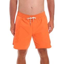 Oblečenie Muži Plavky  Colmar 7262 1TR Oranžová