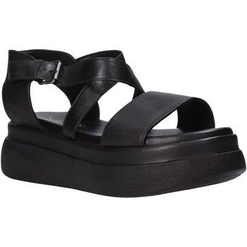 Topánky Ženy Sandále Sshady L2204 čierna