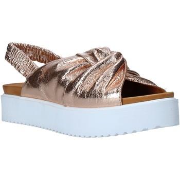 Topánky Ženy Sandále Sshady MRT77 Ružová