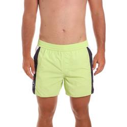Oblečenie Muži Plavky  Colmar 7247 4RI žltá