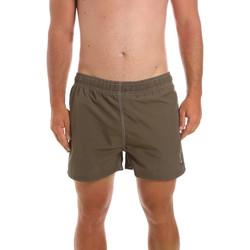 Oblečenie Muži Plavky  Key Up 298XM 0001 Zelená