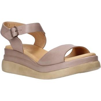Topánky Ženy Sandále Sshady L2601 Šedá