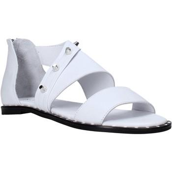 Topánky Ženy Sandále Sshady MRT2202 Biely