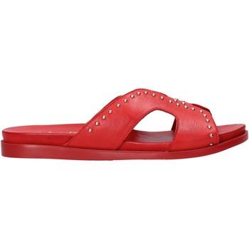 Topánky Ženy Šľapky Sshady MRT233 Červená