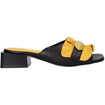 Topánky Ženy Šľapky Sshady MRT303 čierna