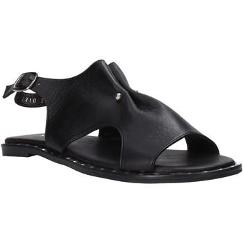 Topánky Ženy Sandále Sshady MRT2210 čierna