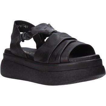 Topánky Ženy Sandále Sshady L2209 čierna