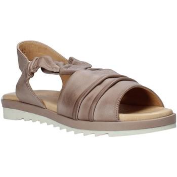 Topánky Ženy Sandále Sshady L1401 Šedá