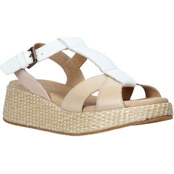 Topánky Ženy Sandále Sshady L2404 Béžová