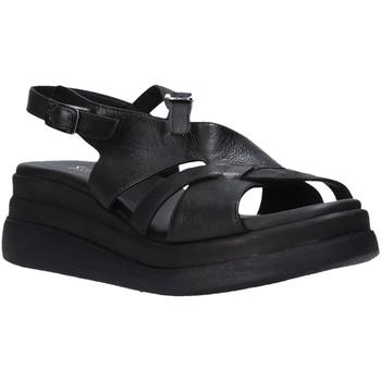 Topánky Ženy Sandále Sshady L2603 čierna