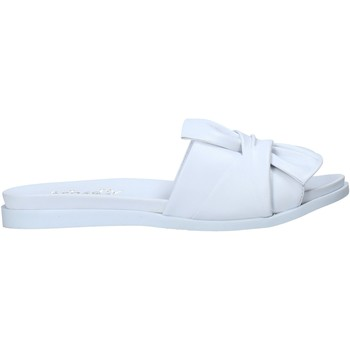 Topánky Ženy Šľapky Sshady MRT231 Biely