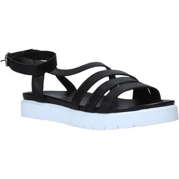 Topánky Ženy Sandále Sshady MRT339 čierna