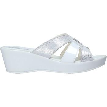 Topánky Ženy Šľapky Susimoda 1925 Biely
