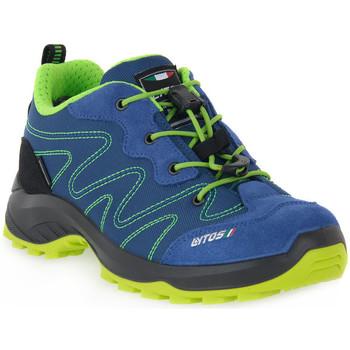 Topánky Muži Univerzálna športová obuv Lytos LE FLORIAN TM87 Blu