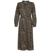 Oblečenie Ženy Dlhé šaty Only ONLRIVANA Viacfarebná