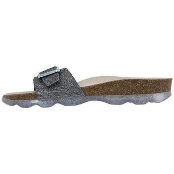 Topánky Ženy Šľapky Senses & Shoes  Šedá