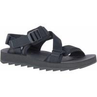 Topánky Muži Sandále Merrell Alpine Strap Čierna