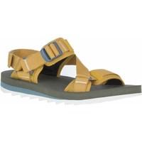 Topánky Muži Sandále Merrell Alpine Strap Žltá