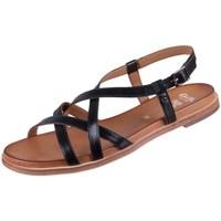 Topánky Ženy Sandále Ara 122810501 Čierna