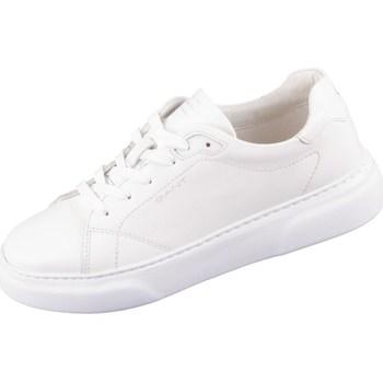 Topánky Ženy Nízke tenisky Gant Seacoast Biela