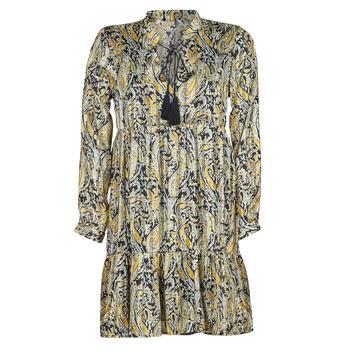 Oblečenie Ženy Krátke šaty Moony Mood PADASTE Viacfarebná