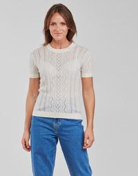 Oblečenie Ženy Blúzky Betty London PAVARI Biela