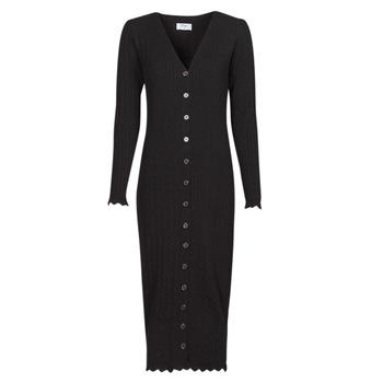 Oblečenie Ženy Dlhé šaty Betty London PIKKI Čierna