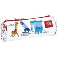Tašky Chlapci Púzdra a taštičky Algo De Jaime 811955026 Blanco
