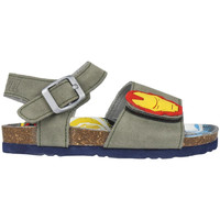 Topánky Chlapci Sandále Avengers 2300003858 Gris